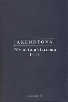 Původ totalitarismu