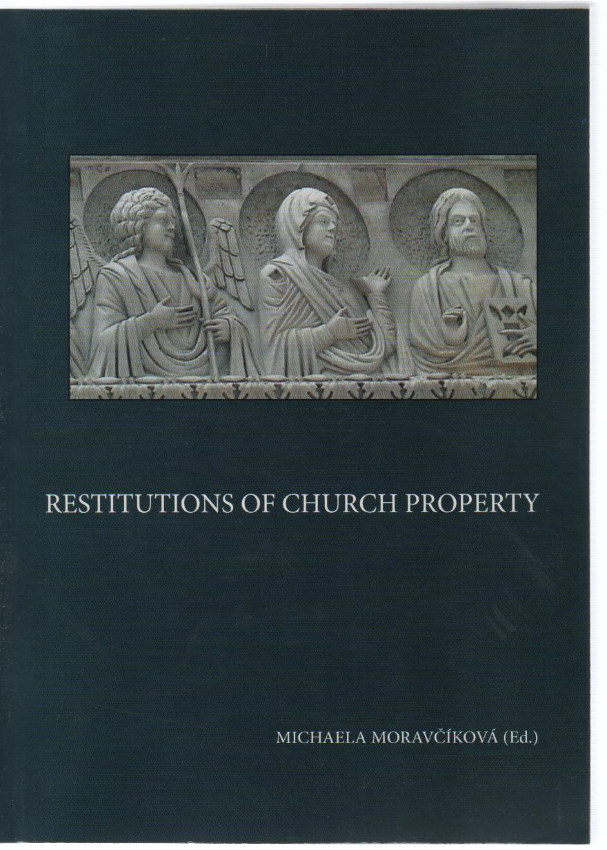 Restitutions of Church Property