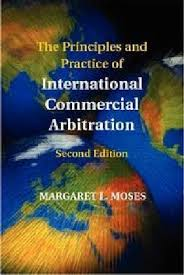 The Principles and Practice of International Commercial Arbitration 2 edition