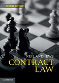 Contract Law 2nd Edition