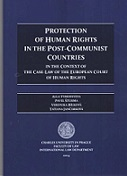 Protection of human rights in the post-communist countries