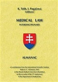 Medical law interdisciplinary