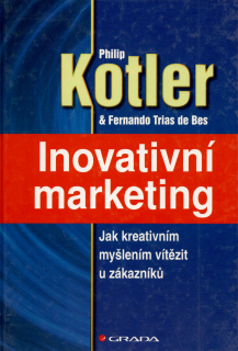 Inovativní marketing