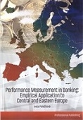 Performance Measurement in Banking: Empirical Application to Central and Eastern