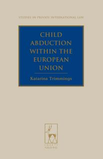 Child Abduction within the European Union