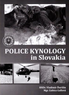 Police kynology in Slovakia